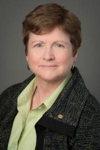 Marjorie Docherty