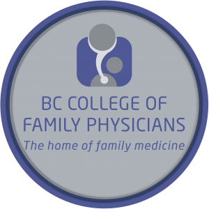 British Columbia College of Family Physicians