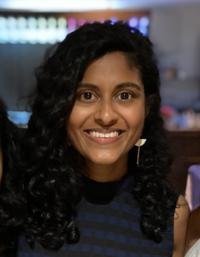 Dr. Preveena Dharmaraj